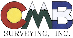 CMB Land Surveying Parker Colorado